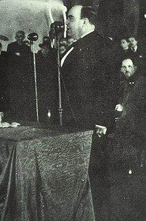 Plinio Corrêa de Oliveira Academic, Politician, Author, Lawyer (1908-1995)
