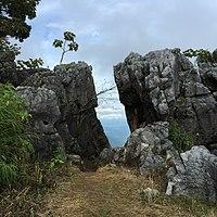 Po, Wiang Kaen District, Chiang Rai, Thailand - panoramio (9).jpg