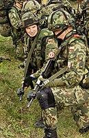 Polish Airborne Infantry