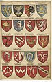 Polish coats of arms on page 252 of Grand Armorial équestre de la Toison d'or.jpg