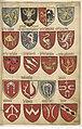 Polish coats of arms on page 252 of Grand Armorial équestre de la Toison d'or.jpg