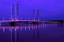 pont Chabans delmas