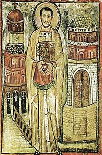 Pope Damian of Alexandria Pope of Alexandria