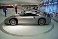 Porsche 911 1997 GT1 Straßenversion LSide PorscheM 9June2013 (14826021538).jpg
