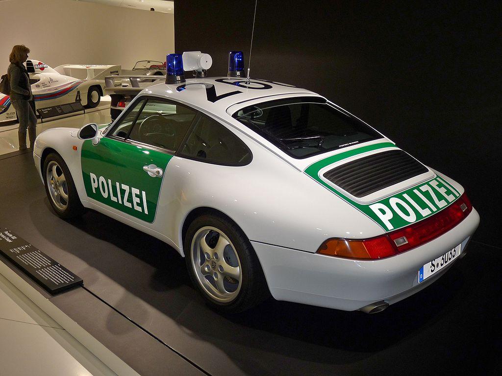 Autobahnpolizei Baden Württemberg