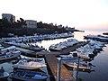 Porto turistico di Ognina Catania - Gommoni e Barche - Creative Commons by gnuckx - panoramio (61).jpg