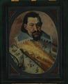 Porträtt av Johann Georg I av Sachsen - Skoklosters slott - 13765.tif
