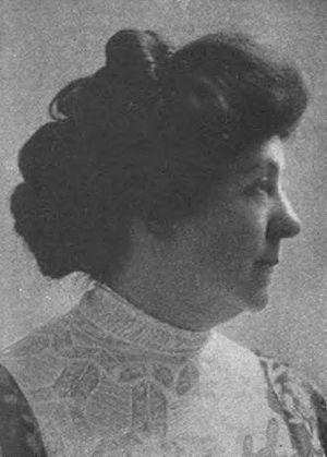 Parker, Lottie Blair (1858-1937)