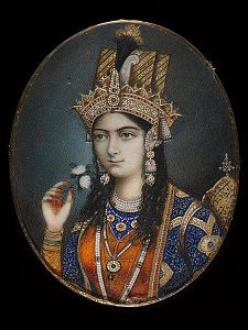 Portrait of Mumtaz Mahal (Arjumand Banu Begum).jpg