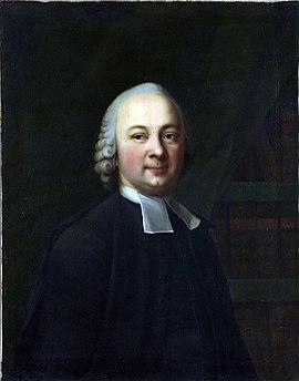 Anton Friedrich Büsching
