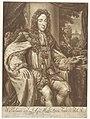 Portret van Willem III, prins van Oranje-Nassau, koning van Engeland, RP-P-OB-17.523.jpg