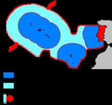 Economy of portugal wikipedia portugals exclusive economic zone of 1727408 km2 publicscrutiny Image collections