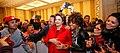 Posse da Presidenta do Partido dos Trabalhadores, Gleisi Hoffmann (35762493365).jpg