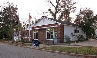 Seven Springs, North Carolina Town in North Carolina, United States