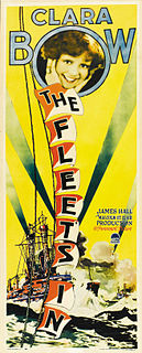 <i>The Fleets In</i> (1928 film) 1928 film by Malcolm St. Clair