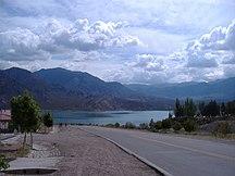 Mendoza Province-Political division-Potrerillos, Mendoza (2)
