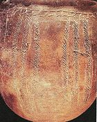Pottery of Asa Koma