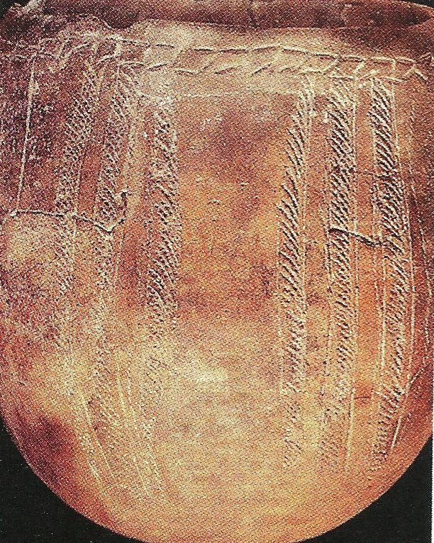 Pottery of Asa Koma