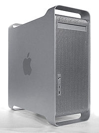 Image illustrative de l'article Power Mac G5