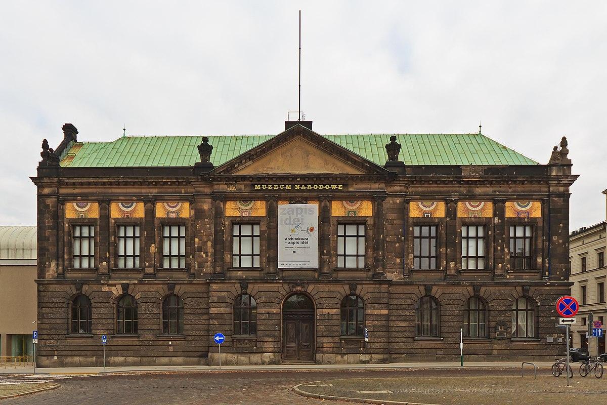 National Museum, Poznań - Wikipedia