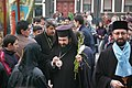 Pr. Lucian Mic at the Ecumenical Palm Sunday Procession in Resita - March28 2010 1.jpg