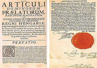 Pragmatic Sanction of 1713 - The Pragmatic Sanction, Act of Emperor Charles VI