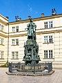 Prague Charles IV Statue-01.jpg