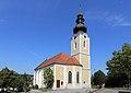 Prambachkirchen - Kirche.JPG