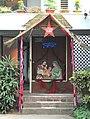 Preparation for Christmas2012 NDC Dhaka by Mayeenul Islam.jpg