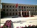 Presidencial Palace, Tirana, Albania 4.jpg