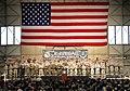 President George W. Bush Speaks to Military Personnel at Eielson Air Force Base - DPLA - 287adcdd24e6a5463807066cdf5fa2c6.JPG