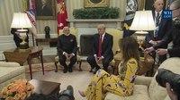 File:President Trump Meets with Prime Minister Modi, 26 June 2017.webm