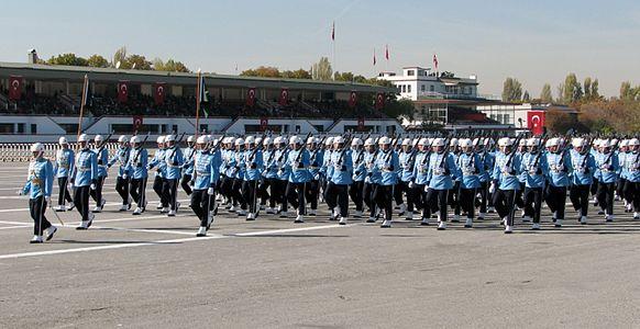 Presidential Guard Regiment Turkey 2013 3