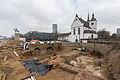 Pressekonferenz zu den archäologischen Grabungen am Rheinboulevard Köln-Deutz-5069.jpg