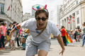 Pride in London 2016 - Parade member close-up into the camera.png