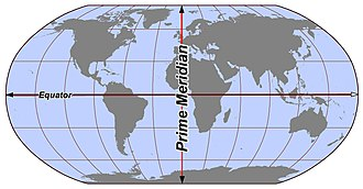 Hemispheres of Earth - Image: Primemeridian