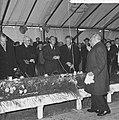 Prins Bernhard gaf startsein bouw Economische Hoge School in Kralingen. Burgemee, Bestanddeelnr 915-7297.jpg