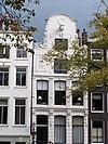 prinsengracht 479 across