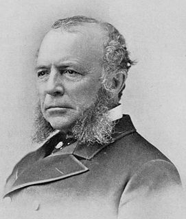 Edward John Phelps (1822–1900) American lawyer and diplomat