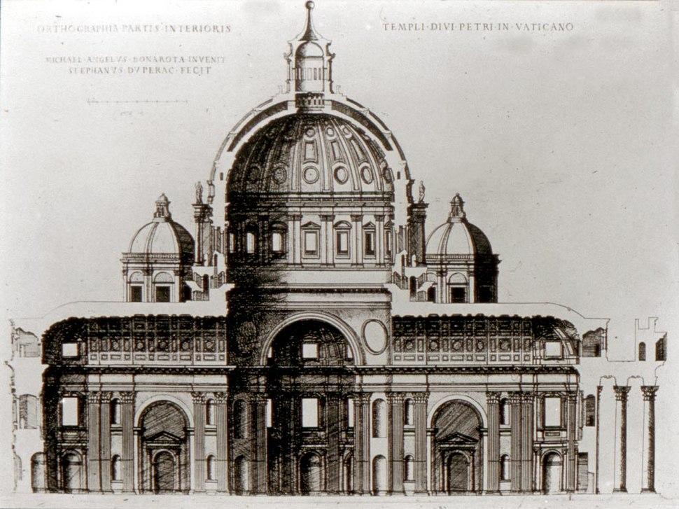 Progetto Michelangelo