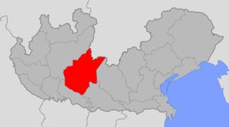 Provincia di Brescia nel Lombardo-Veneto.