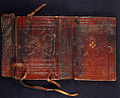 Psalter-Coptic (Sahidic) - Upper cover (Or50000).jpg