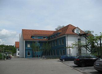 Langendorf, Switzerland - Psychiatric clinic in Langendorf