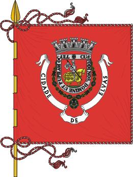 Flag of Elvas