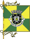 Flag of Macedo de Cavaleiros