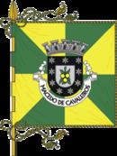 Bandeira de Macedo de Cavaleiros