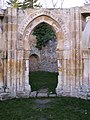 Puerta de las esquinas. San Juan de Duero.jpg
