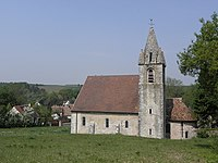 Puiselet-le-Marais (91) Église 1.jpg