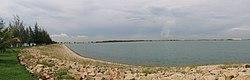 Pulau Semakau, panorama 3, Nov 06.jpg