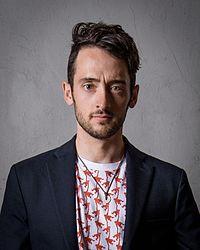 Nathan Haas